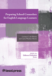Book Cover School Counselors