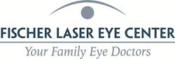 Fischer Laser Eye Center logo