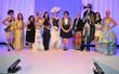 Eco-Fashionistas Transformed 'Trash 2 Trends' at Extravagant Fashion Show