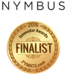 NYMBUS Named Among Top Finalists for 'Best Newcomer' in 2016 PYMNTS Innovator Awards