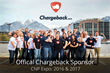 Chargeback.com Selected as Exclusive Global Chargeback Sponsor for 2016 and 2017 CNP Expo