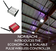 Noribachi Launches Economical and Scalable Pulse Wireless Controller