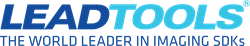LEADTOOLS The World LEADer in Imaging SDKs