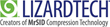 LizardTech Awarded U.S. Patent for LiDAR Point Cloud Compression