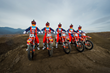 Karcher Partners with Troy Lee Designs Red Bull KTM