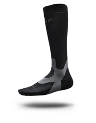 Mueller Graduated Compression Performance Sock