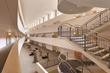 HNA Palisades Premier Conference Center - Atrium