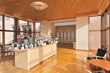 HNA Palisades Premier Conference Center- Nourishment Hub