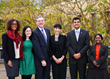 Oxford Saïd receives new funding for the 1+1 MBA scholarships from the Pershing Square Foundation