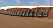 Dune Core Barrier after Jonas