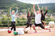 Uniworld's Wellness Program Treats the Mind, Body and Spirit