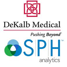 DeKalb Medical and SPHA