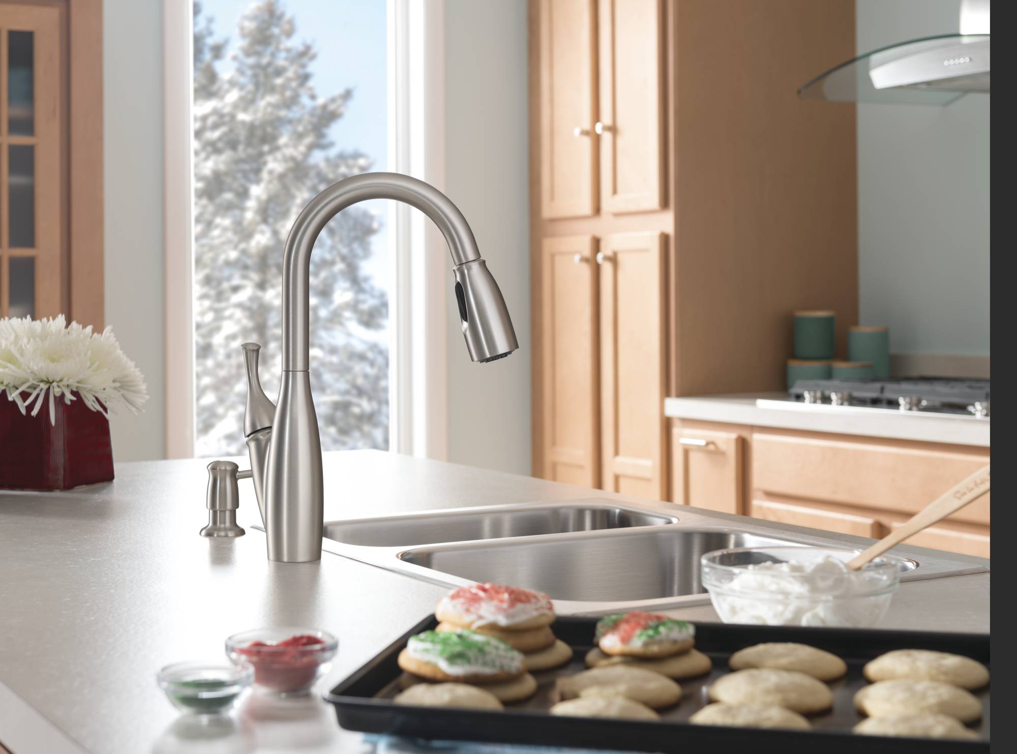Moen Introduces Three New Kitchen Collections And Expands Existing
