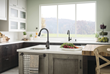 Moen Introduces Three New Kitchen Collections And Expands Existing Kinzel™ Collection