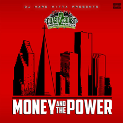 DJ Hard Hitta - Money And The Power The Mixtape