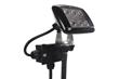 6 Watt Adjustable LED Light Head on Goose-neck Arm