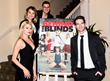"ASCA Films (Anna Skrypka, Charles Ancelle) Releases Hot New Comedy Web Series ""Behind the Blinds AKA Filmmaking 101"" on YouTube"