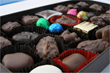 Franklin County Visitors Bureau Recommends Chocolate to Last Minute Valentine's Day Shoppers