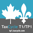 Trilogy Software Launches TaxCycle TP1 Software for Québec Accountants and Professional Tax Preparers