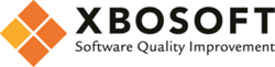 software testing company XBOSoft logo