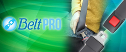Belt Pro offers you clean and germ-free seatbelts!