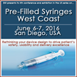 SMi's premier Pre-Filled Syringes event series to launch in the West Coast