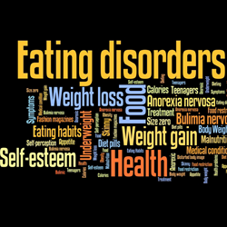 National Eating Disorder Week
