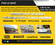 Amco Agency Ltd - Midlands Based Online Tyre Retailer Tyretraders.com Ltd slides into Administration