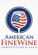2016 American Fine Wine Competition & Gala