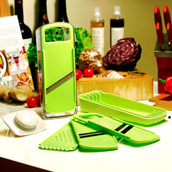 Vegetables Slicer Good For Every Kitchen From Blue Key World