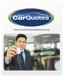 BlueSky Helping Car Dealers Nationwide to Sell More Leads with New Car Leads from DirectCarQuotes