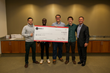 "Dominion Enterprises Awards a $20,000 Scholarship to William and Mary College Students at Annual ""Hackathon"""