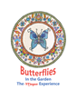 "BRIT and the Fort Worth Botanic Garden Announce the Opening of ""Butterflies in the Garden, the Mayan Experience"""
