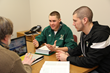Husson University Accounting Students Help Fellow Students and Bangor Area Residents File Taxes