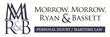 Scholarship Opportunities are being offered by the Law Firm of Morrow, Morrow, Ryan & Bassett