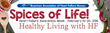 AAHFN Promotes Heart Failure Awareness Week: Spices of Life! Healthy Living with Heart Failure