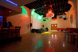 Miami Live Venue: Bar, Live Music, Rentals