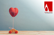 """A' Design Award Launches Lovely """"Valentine's Day"""" Campaign"""