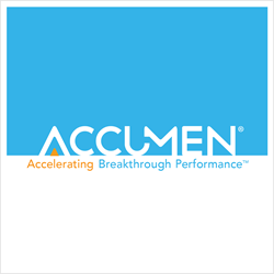 Accumen - Accelerating Breakthrough Performance