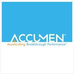 Accumen - Accelerating Breakthrough Performance