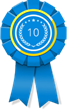 Leading Web Designers Receive June 2016 Award from 10 Best Design