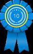 Best Web Design Firm Awards Issued for October by 10 Best Design