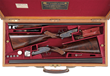 Lot 2291, a Golden Age Pair of Purdey Best .410 Game Guns, Extra Finish by Kell. Two of Six .410s made before WWII. Estimate: $150K-250K.