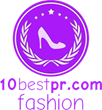 Leading Fashion PR Firm Awards Presented for February by 10 Best PR
