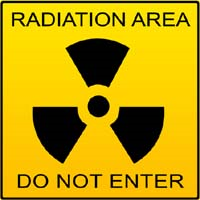 Radiotherapy and Mesothelioma Risk