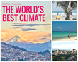 The Four Countries with the Best Weather in the World—InternationalLiving.com