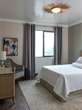 Guest Room Julianne Quelle Design - RMH at Stanford
