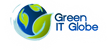 Green IT Globe Logo