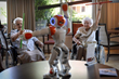 ChartaCloud Announces ZORA The Humanoid Robot for Senior Skilled Nursing Facilities and Retirement Communities