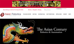 Asian Robotics